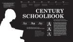 Century Schoolbook Morris Fuller Benton 1918 Transitional