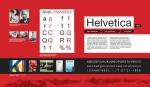 Helvetica Max Miedinger 1957 Sans Serif