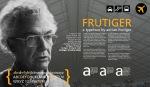 Frutiger Adrian Frutiger 1968