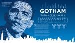 Gotham Tobias Frere-Jones 2000 Sans Serif